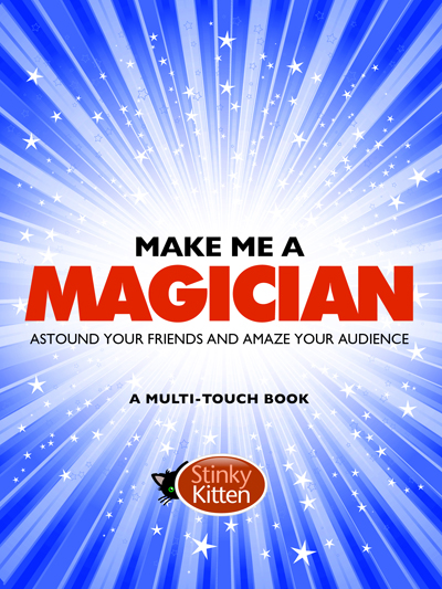 eBook - Make Me A Magician